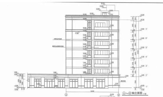 金华山脚将诞生一个11栋 约50亩的安置小区?