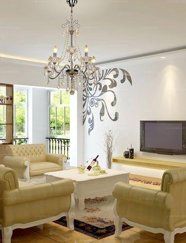 室内墙面细节设计灵感 享品质生活