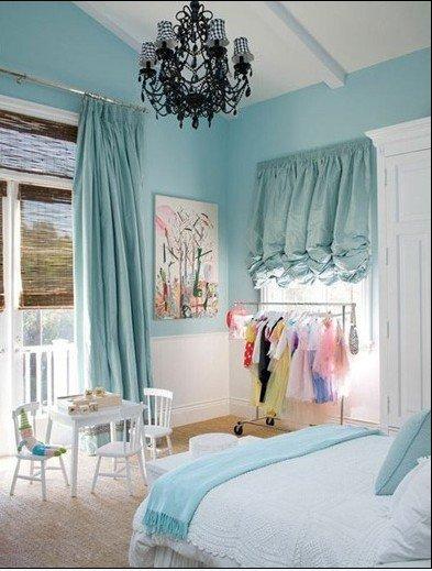 公主房间设计图卧室图片豪华版