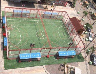 一站式社区体育配套方案解决专家