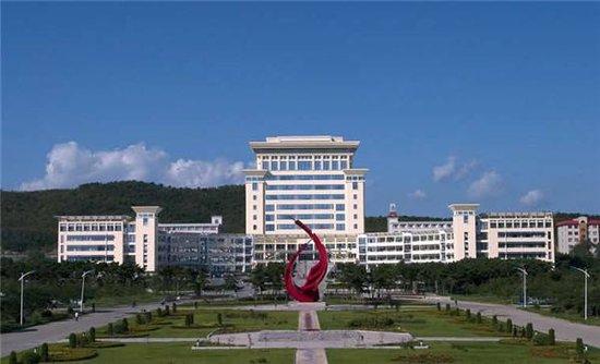 为何山大主校区迁址章丘 济南有四校区原则上予以保留图片