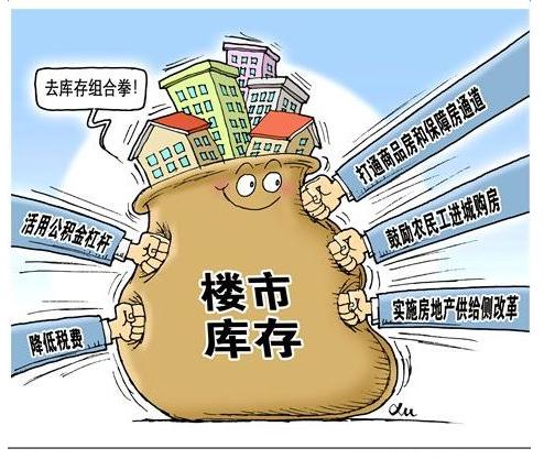 楼市新政之后连环单终止 哪些违约算不可抗力?