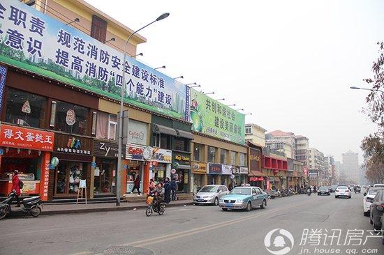 文化东路:文化与商业互动 缔造完美人居中心