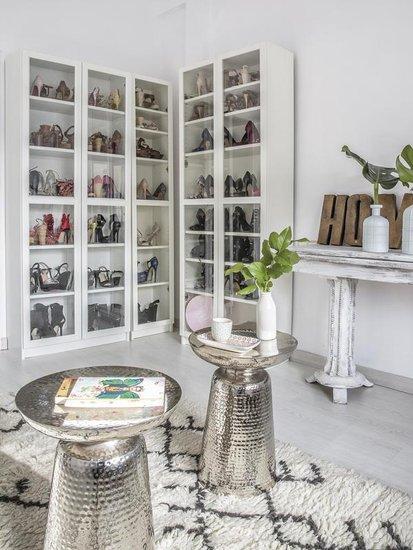 西班牙:小空间内的银装素裹