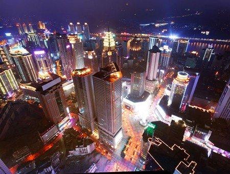中国10大艳遇地方 - 蓝天悟语 -