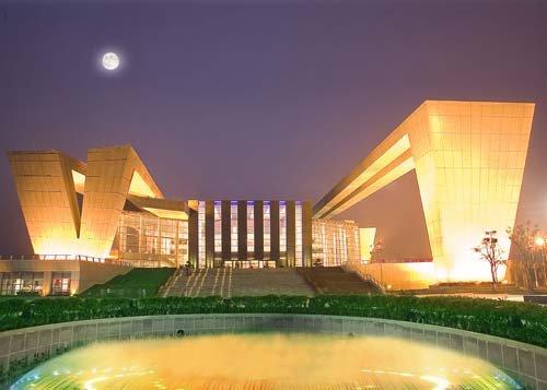 中国最奢侈的十大建筑! - 神舟9号 - 神舟9号小博园