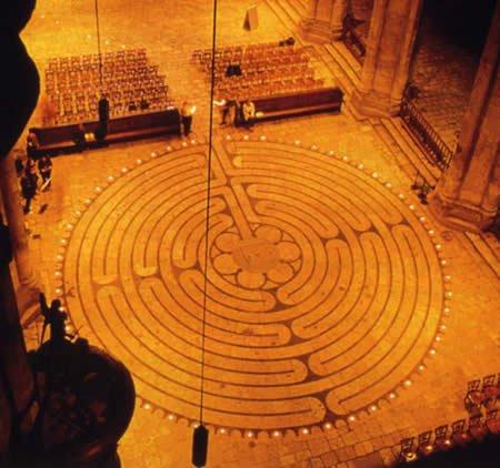 全球最壮观8大迷宫 进去就晕 - 博啦 - 博啦的博客