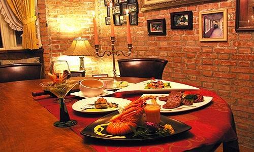 跟着舌尖去巴黎,郑开橄榄城法式美食夜,与层峰人士共享!