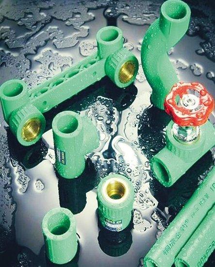 隐蔽工程需擦亮眼 看清水电材料品质