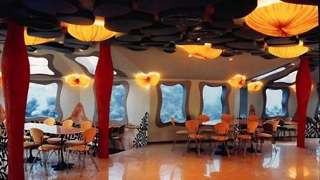 大开眼界£¡世界上最奇怪的十大主题餐厅