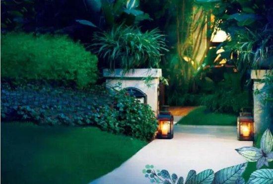 亲爱的客栈太远,而TA就在你身边!花园秘境、多变空间,晖达·新世界的院子要刮迭代风暴?