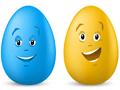 好妈妈讲故事:谁的大鸡蛋?