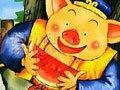 好妈妈讲故事:猪八戒吃西瓜