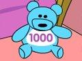泰迪熊对号入座·小数乘除