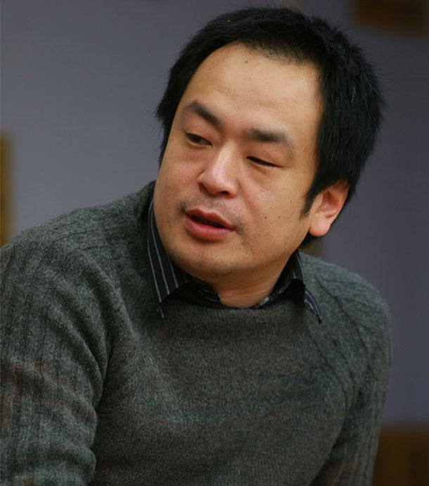 皮三 动画导演,互象动画公司创始人