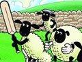 小羊肖恩·一场板球赛