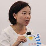 云想家培训主管白玉樱:阅读对于教育是一个非常重要的环节