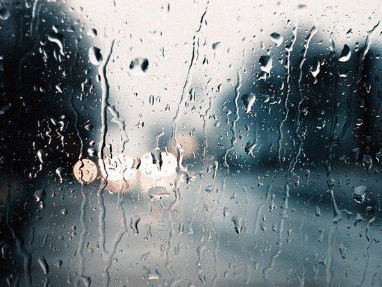 (网友投稿)雨点