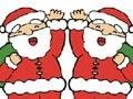 双胞胎圣诞老人·图形与变换