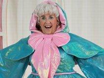 迪士尼公主童话人物真人秀