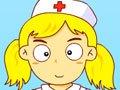 实习小护士·量词搭配