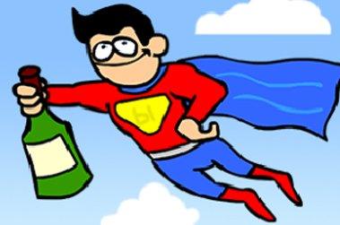 超级假超人