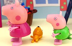 粉红猪之玩具故事会