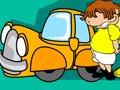 欢乐小赛车·一元一次方程