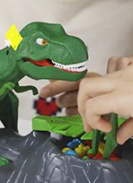 拯救恐龙宝宝大作战