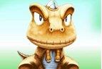 恐龙宝宝漫游记之文明宝典