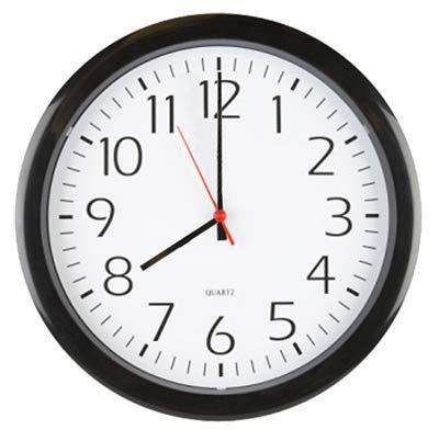 钟表logo矢量图