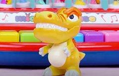 比特玩具奥特曼贩卖机买口红糖食玩!巴尔坦怪兽吃汉堡包软糖!