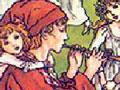 神奇的吹笛手·英语故事