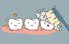 如何让孩子爱刷牙