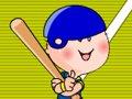 棒球本垒打·英语完形填空