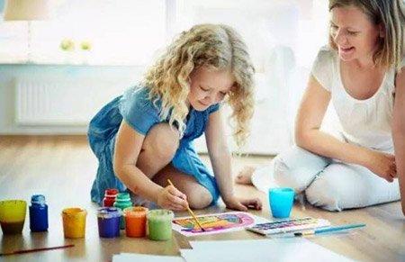 7岁小孩撒三句谎话让父母和好如初 心理专家解析
