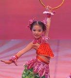 舞蹈《小哪咤》