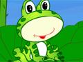 青蛙王子的秘密·小蝌蚪找妈妈