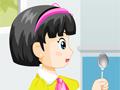 开心厨房·餐具单词学习