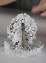 超美水晶珊瑚手工DIY