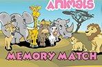 动物记忆卡