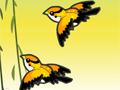 两只黄鹂·学习古诗