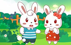 兔小贝之动物奇缘