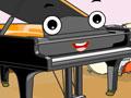 会说话的钢琴·房间名称表达