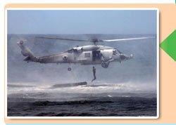 印度洋上的海豹:印度海军突击队