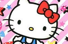 凯蒂猫动画