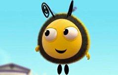 《小蜜蜂》