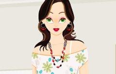 女孩游戏:服装设计工作室