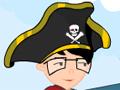 海盗向前冲·认识8个方向