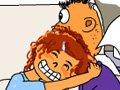 爱吵架的小夫妻·英语语法